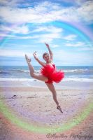 Beach Ballet by 904PhotoPhactory