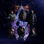Resident Evil 6 iPad Wallpaper by 13adLuck