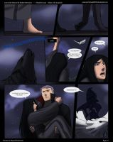 Love's Fate Hidan V3 Pg 14 by AnimeFreak00910