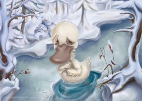 The Ugly Duckling 7 by RosieVangelova