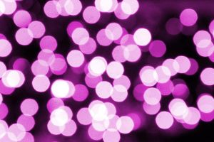 Bokeh Lights by annaesthesia
