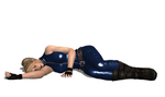 Sarah Bryant Defeated 1 by FallenParty