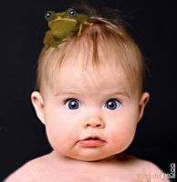 Cousin frog by iheb003