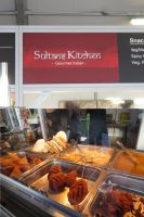 Sultans Kitchen Gourmet Indian Chicken Sticks by angela808