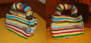 Hundertwasser's Bag by living2prove