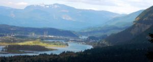 The Dam and The Hills by DoNotReadThis1