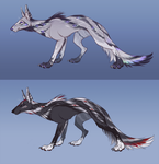 ADOPT: light and dark {open} by WolfsECHO