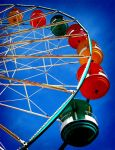 Ferris Wheel 2 by SKIBunny48