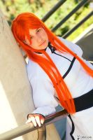 Orihime: Waiting for Tomorrow by Spwinkles