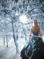 Winter Magic by Aphoticbeauty