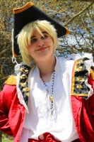 Spring Cos. 2015 - He's a Pirate by Midnight-Dare-Angel