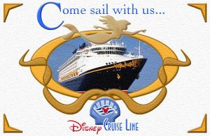 Disney Cruise Line Promo by SiriuslyEC
