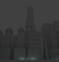 WIP - Welcome to Hurrivan City! by Aripup