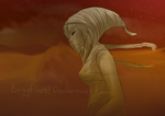 Questant's Lament by Brixyfire