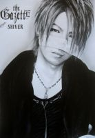 Reita - Shiver by Law3208