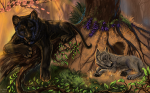 So close enough by FlashW