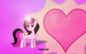 Art Trade - Sunny Pink (Completo) by lIlMirlonlIl