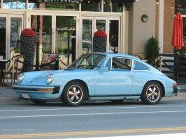911 Classic by SeanTheCarSpotter