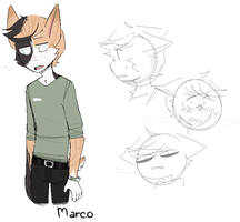 marco polo by sylveonprince