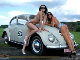Volkswagen Kever 6 by BSCA