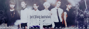 [Cover Zing] Hard To Love How To Love ( Ver 2 ) by YongYoMin