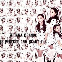 Blend Perfect Ariana Grande by OsvaaldoMissael