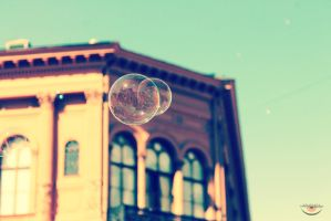 Bubbles 2 by llllollll