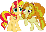 Oh What's So Wrong With a Little Competition? by TheShadowStone