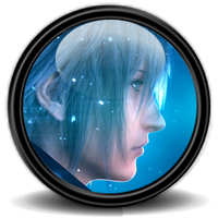 Noctis Lucis Caelum Icon by Helryu