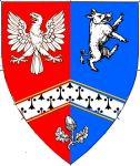 Coat of Arms by Everild-Wolfden