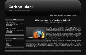 Carbon Black by Gigacore