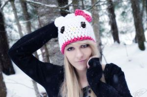 Tuque 2 by Snyki