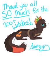 Thankssss by AnamayCat