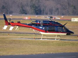 Bell 427 by InDeepSchit