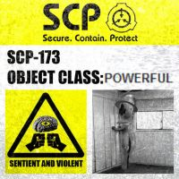 SCP-Containment Breach: Magic mod new by Superman999