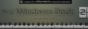 White Split for XWD 2.0.2 by vi20RickrMetal12us