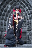 Code Geass: Der Wind by Green-Makakas