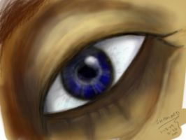 eye 001 by shithlord