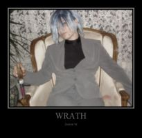 7 Deadly Sins: Wrath by ArtemisXIV