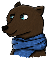 Otter!Lock by MicroGalaxies