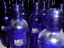 Bawls Glorified by Tophoid