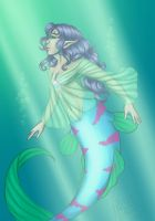 Calm waters by Icemaya
