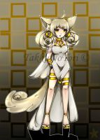 Egypt Kemonomimi Adopt:  Mixed Offer (closed) by TakkuAdopts