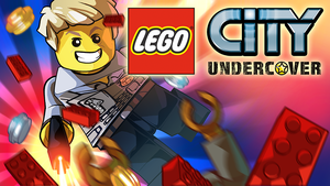 SSoHPKC Title Card - Lego City Undercover by IntroducingEmy