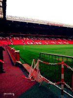 GLORY GLORY MAN UNITED by funk26687