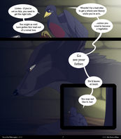 Son of the Philosopher - P7 by Neikoish
