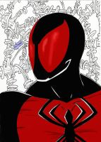Scarlet spider cv by MIRAGE-5X5