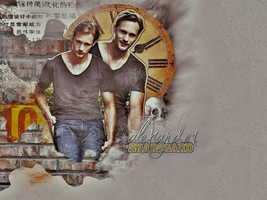 Alexanger Skarsgard by vengeanceavenue