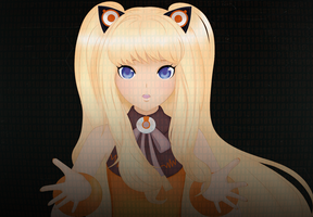 SeeU- Uninstall piano ver. by Ketrin-tyan
