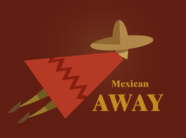 Mexican AWAY by demik109